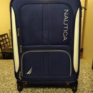 Nuatica Luggage Brand New
